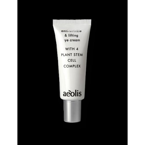 Anti-wrinkle & Lifting Eye Cream / Αντιρυτιδική  Κρέμα Ματιών με Σύμπλεγμα 4 Φυσικών Βλαστοκυττάρων