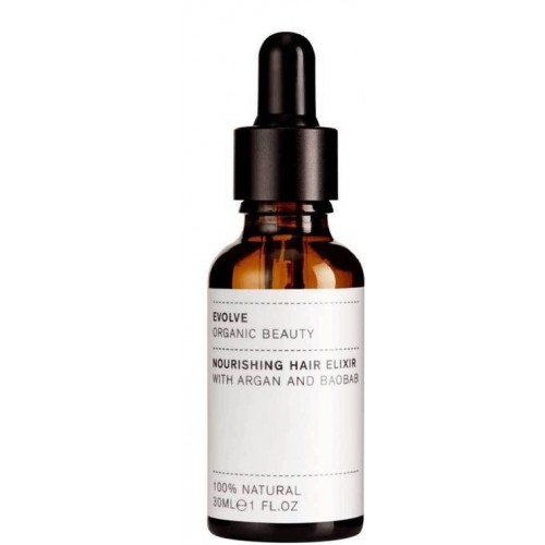 Nourishing Hair Elixir / Θρεπτικό Ελιξίριο Μαλλιών