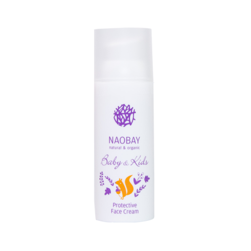 Baby & Kids Face Protective Cream / Προστατευτική Κρέμα Προσώπου για Μωρά και Παιδιά