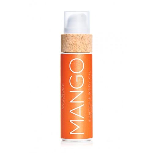 Mango Suntan & Body Oil