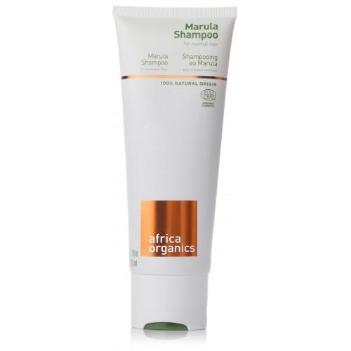 Marula Shampoo 210ml / Σαμπουάν  με Έλαιο  Marula 210ml