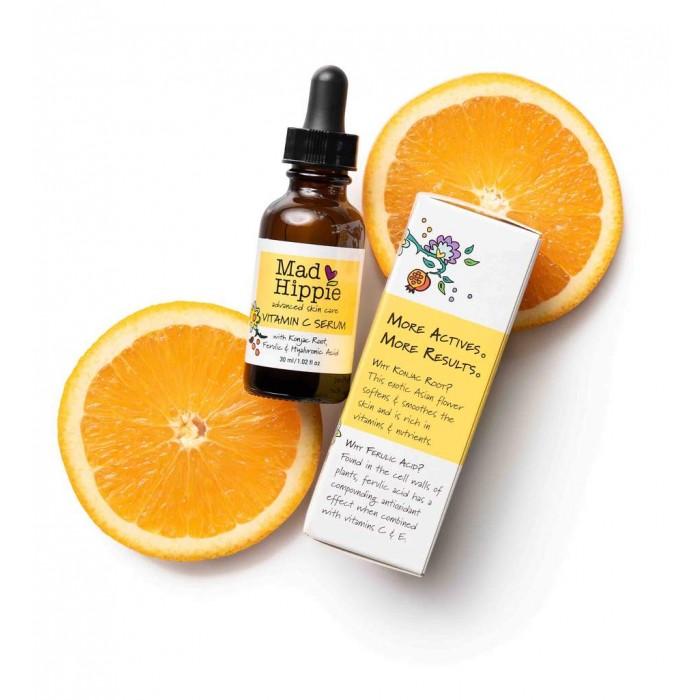 Vitamin C Serum / Serum Προσώπου με Βιταμίνη C