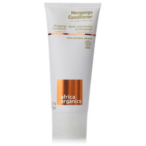 Conditioner για Βαμμένα Μαλλιά με Έλαιο  Mongongo