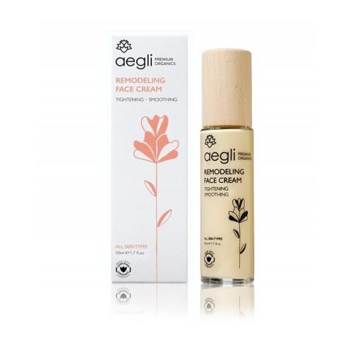 Remodeling Day and Night Face Cream / Κρέμα Προσώπου για Ελαστικότητα και Σύσφιξη