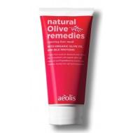 Repairing Hair Mask / Μάσκα Μαλλιών Αναδόμησης με Βιολογικό Ελαιόλαδο και Πρωτεΐνες Μεταξιού