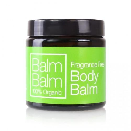 Fragrance Free Body Balm 120ml / Βάλσαμο Σώματος χωρίς Άρωμα για Ευαίσθητο Δέρμα 120ml