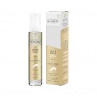 Organic Dry Oil / Βιολογικό Ξηρό Έλαιο για Πρόσωπο, Σώμα και Μαλλιά