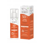 Organic Face Sun Cream SPF30 / Βιολογική Αντιηλιακή Κρέμα Προσώπου SPF30