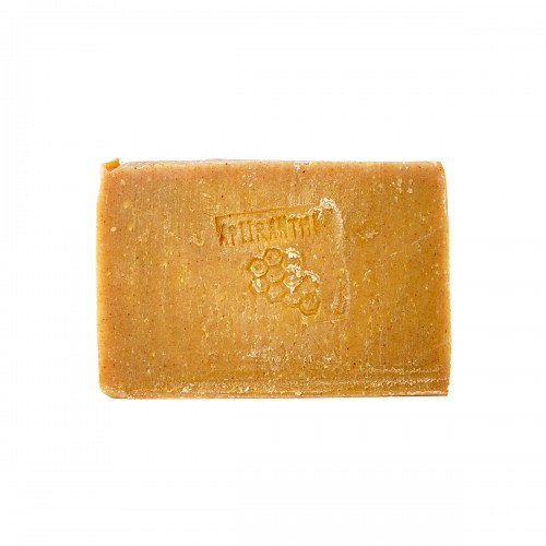 Curcuma Soap  100gr/ Φυσικό Σαπούνι με Κουρκουμά 100gr