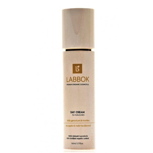 Day Cream  for Mature Skin 50ml / Κρέμα Ημέρας για Ώριμα Δέρματα 50ml