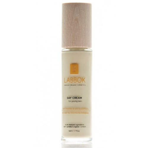 Day Cream  for Young Skin 50ml / Κρέμα Ημέρας για Νεανικά Δέρματα 50ml