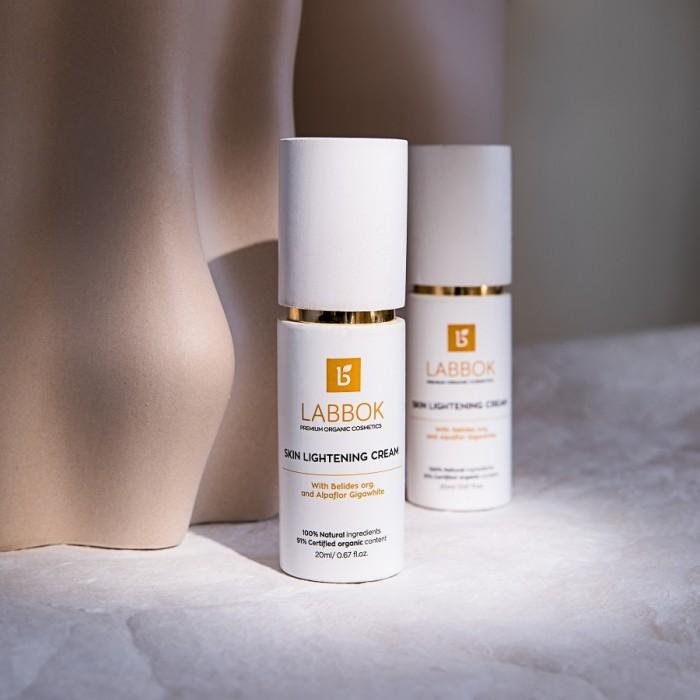 Skin Lightening Cream 20ml / Κρέμα Κατά των Δυσχρωμιών 20ml