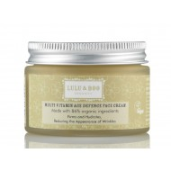 Multi Vitamin Age Defence Face Cream / Αντιγηραντική Κρέμα Προσώπου με Βιταμίνες