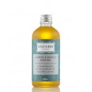 Jasmine & Vanilla Bath Oil 100ml / Έλαιο Μπάνιου με Γιασεμί και Βανίλια 100ml