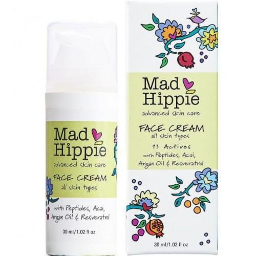 Face Cream / Κρέμα Προσώπου με Πεπτίδια