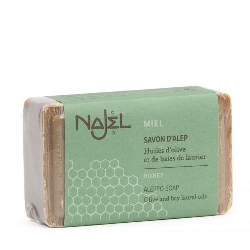 Παραδοσιακό Σαπούνι Aleppo με Μέλι