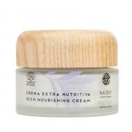 Rich Nourishing Cream / Κρέμα Προσώπου Βαθιάς Θρέψης