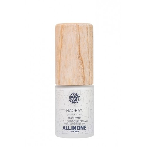 Eye Contour Cream for Men / Ενυδατική Κρέμα Ματιών για Ανδρικό Δέρμα