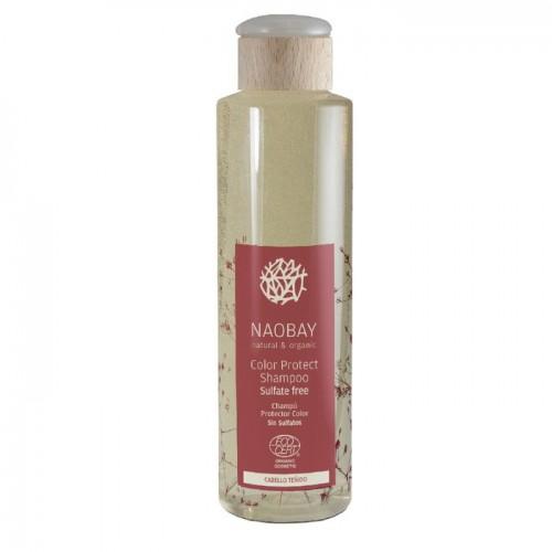 Color Protect Shampoo / Σαμπουάν Προστασίας Χρώματος