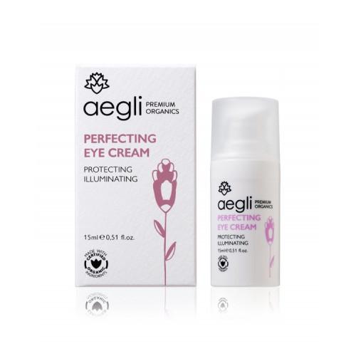Perfecting Eye Cream για Προστασία και Φωτεινότητα