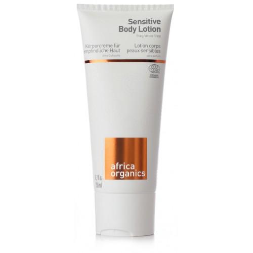 Sensitive Body Lotion / Γαλάκτωμα Σώματος για Πολύ Ευαίσθητο Δέρμα