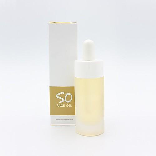 Face Oil 20ml/ Έλαιο Προσώπου για Αναζωογόνηση 20ml