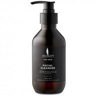 Facial Cleanser for Men / Τζελ Καθαρισμού Προσώπου για Άνδρες