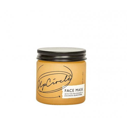 Clarifying Face Mask with Olive Powder 60ml / Μάσκα Καθαρισμού Προσώπου με Σκόνη Ελιάς 60ml