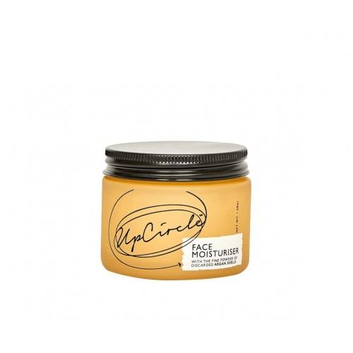 Face Moisturiser with Argan Powder 50ml /Ενυδατική Κρέμα Προσώπου με Argan  50ml