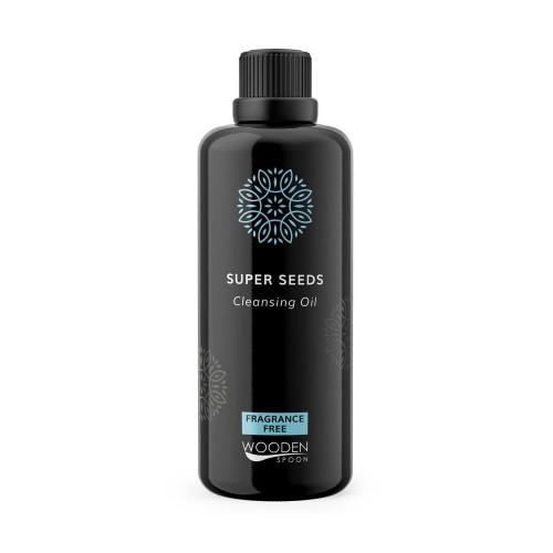 Cleansing Oil Fragrance Free 100ml / Καθαριστικό Έλαιο Προσώπου για Ευαίσθητο Δέρμα 100ml