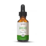 Avocado Oil - Regenerating 30ml / Έλαιο Αβοκάντο 30ml