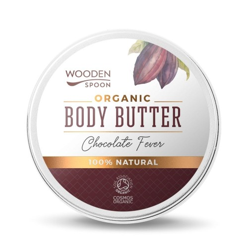 Body Butter Chocolate Fever